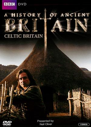 Rent A History of Ancient Britain: Celtic Britain Online DVD Rental