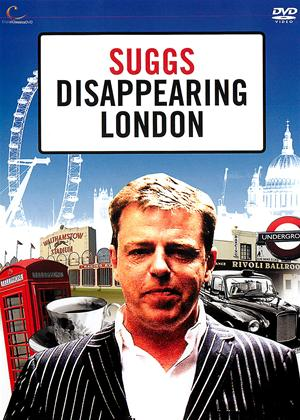 Rent Suggs: Disappearing London Online DVD Rental