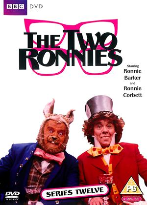 Rent The Two Ronnies: Series 12 Online DVD Rental