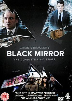Rent Black Mirror: Series 1 (aka Charlie Brooker's Black Mirror) Online DVD Rental