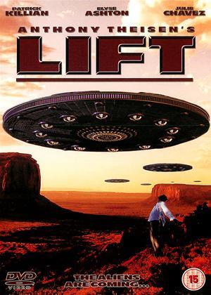 Rent Lift Online DVD Rental