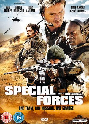 Rent Special Forces (aka Forces Spéciales) Online DVD Rental