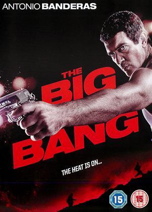 Rent The Big Bang Online DVD Rental