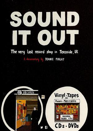 Rent Sound It Out Online DVD Rental