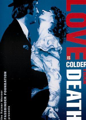 Rent Love Is Colder Than Death (aka Liebe ist kälter als der Tod) Online DVD & Blu-ray Rental