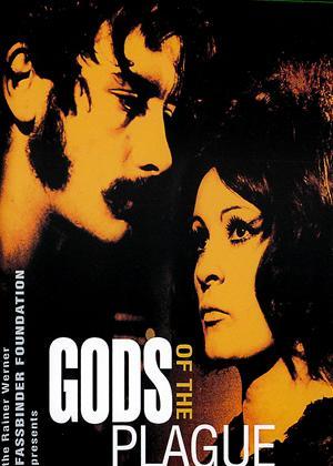 Rent Gods of the Plague (aka Götter der Pest) Online DVD Rental