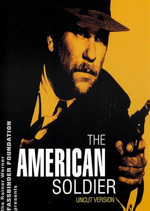 Rent The American Soldier (aka Der amerikanische Soldat) Online DVD Rental