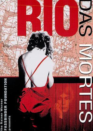 Rent Rio Das Mortes Online DVD Rental
