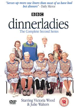 Rent Dinnerladies: Series 2 Online DVD Rental
