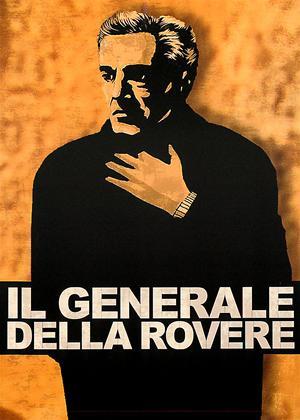 Rent General of Rovere (aka Il Generale Della Rovere) Online DVD Rental