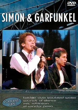 Rent Simon and Garfunkel Online DVD Rental