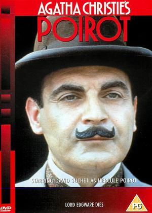 Rent Agatha Christie's Poirot: Lord Edgware Dies Online DVD Rental
