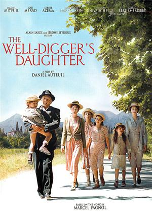 Rent The Well Digger's Daughter (aka La fille du puisatier) Online DVD Rental