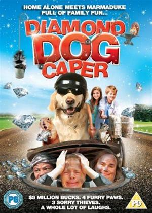 Rent Diamond Dog Caper Online DVD Rental