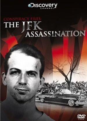 Rent JFK Conspiracies: The JFK Assassination Online DVD Rental