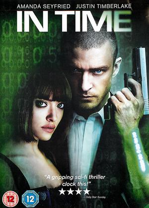 In Time Online DVD Rental