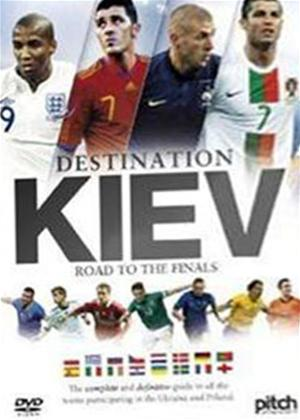 Rent Destination Kiev Online DVD Rental