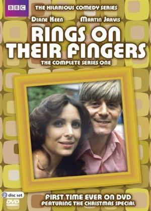 Rent Rings on Their Fingers: Series 1 Online DVD Rental