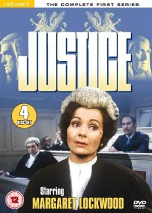 Rent Justice: Series 1 Online DVD Rental