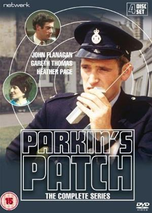 Rent Parkin's Patch: Vol.1 Online DVD Rental