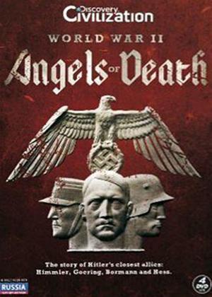 Rent World War II: Angels of Death Online DVD Rental