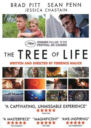 Rent The Tree of Life Online DVD & Blu-ray Rental