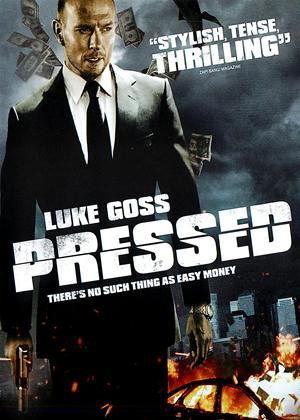 Rent Pressed Online DVD Rental