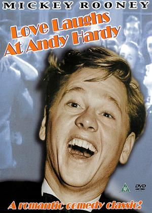 Rent Love Laughs at Andy Hardy Online DVD Rental
