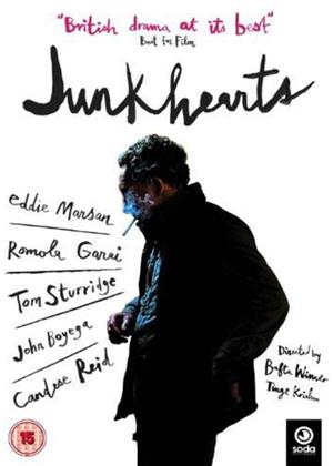Rent Junkhearts Online DVD Rental