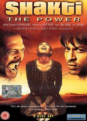 Rent Shakti: The Power Online DVD Rental