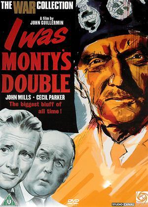 I Was Monty's Double Online DVD Rental