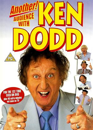 Ken Dodd: Another Audience with Ken Dodd Online DVD Rental