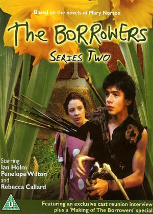 Rent The Borrowers: Series 2 Online DVD Rental