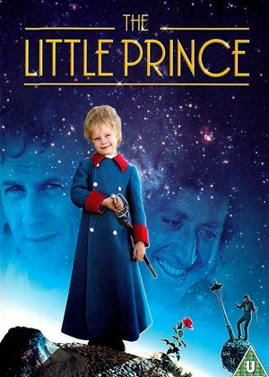 Rent The Little Prince Online DVD Rental