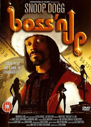 Rent Boss'n Up Online DVD Rental
