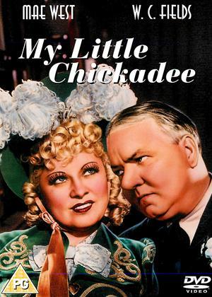 Rent My Little Chickadee Online DVD Rental