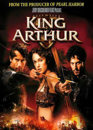 Rent King Arthur (Director's Cut) Online DVD Rental