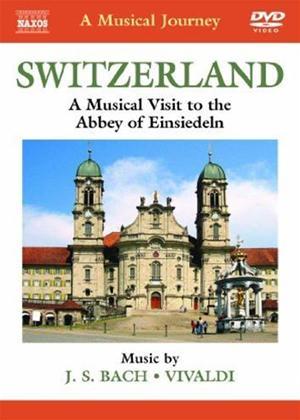 Rent Switzerland: Abbey Einsiedeln (Musical Journey Switzerland) (Naxos Dvd Travelogue: 2.110302) Online DVD Rental