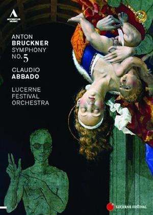 Rent Bruckner: Symphony No. 5 in B Flat Major (Abbado) Online DVD Rental