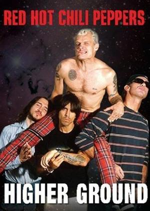 Rent Red Hot Chili Peppers: Higher Ground Online DVD Rental