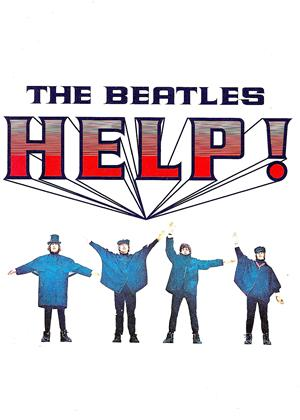 Rent The Beatles: Help! Online DVD Rental