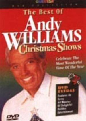 Rent Andy Williams: The Best of Andy Williams Christmas Online DVD Rental