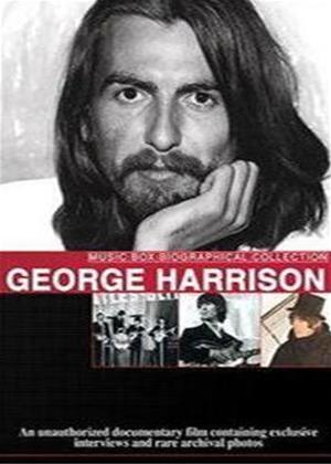 Rent Music Box Biography: George Harrison Online DVD Rental