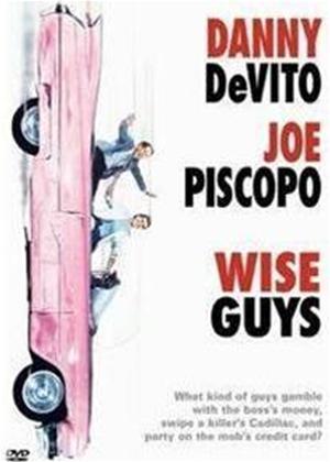 Rent Wise Guys Online DVD Rental