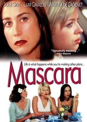 Rent Mascara Online DVD Rental