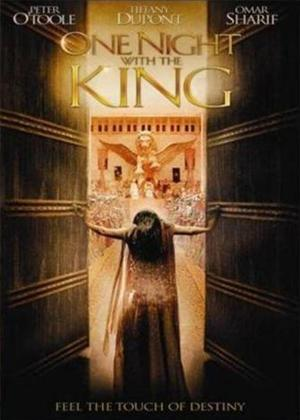 Rent One Night with the King Online DVD Rental