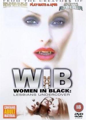 Rent Women in Black: Lesbians Undercover (aka Vampire Obsession) Online DVD Rental