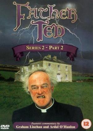 Rent Father Ted: Series 2: Part 2 Online DVD Rental