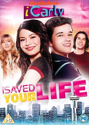 Rent ICarly: I Saved Your Life Online DVD Rental