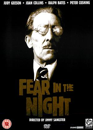 Rent Fear in the Night Online DVD Rental